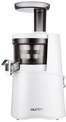Hurom H-AA Slow Juicer White