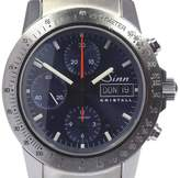 Sinn 303.KRISTALL Stainless Steel Automatic 41mm Mens Watch