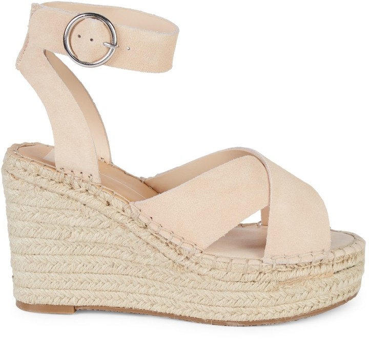 16923f052a0f3 Salla Braided Wedge Sandals