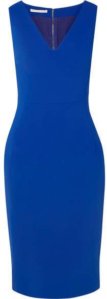 Antonio Berardi Cady Dress - Blue