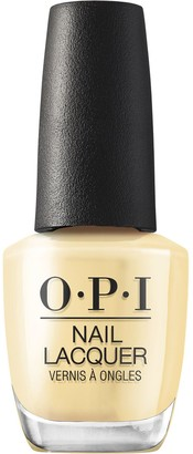 Opi 99999 Bee-hind the Scenes Nail Lacquer