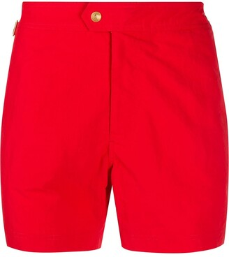 Tom Ford Classic Swimming Trunks