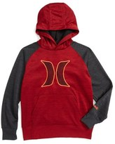 Hurley Therma-FIT Hoodie (Big Boys)