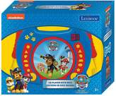 Paw Patrol CD Player