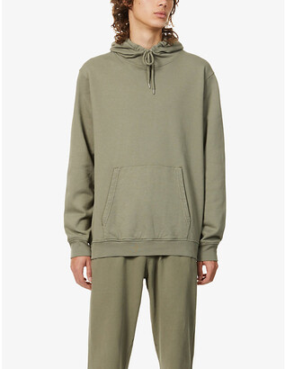 Colorful Standard Relaxed-fit organic cotton-jersey hoody