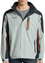 Free Country Colorblock Active Midweight