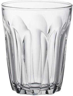 Duralex Provence Glass Tumbler 250ml - MIN ORDER QTY OF 6