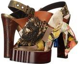 Vivienne Westwood Conjurer Beast Sandal High Heels