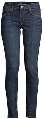 Polo Ralph Lauren Tompkins Super Skinny Jeans