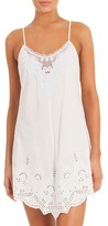 Women's In Bloom By Jonquil Eyelet Chemise