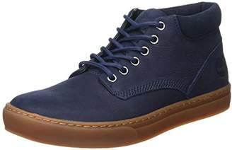 Timberland Adventure 2.0 Cupsole, Men's Chukka Boots Chukka Boots, Blue (Black Iris Flamenco), (44.5 EU)