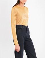 J BRAND X BELLA FREUD Boy Girl knitted jumper