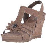 Aerosoles Women's Cottontail Wedge Sandal