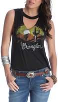 Wrangler Western Fashion Tank