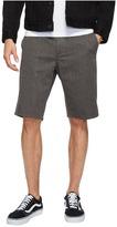 Obey Straggler Shorts Men's Shorts