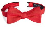 Ted Baker Silk Bow Tie