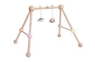 Plan Toys Play Gym Pastel