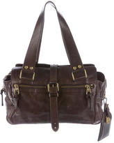 Mulberry Leather Mabel Bag