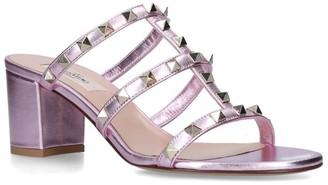 Valentino Garavani Rockstud Sandals 60