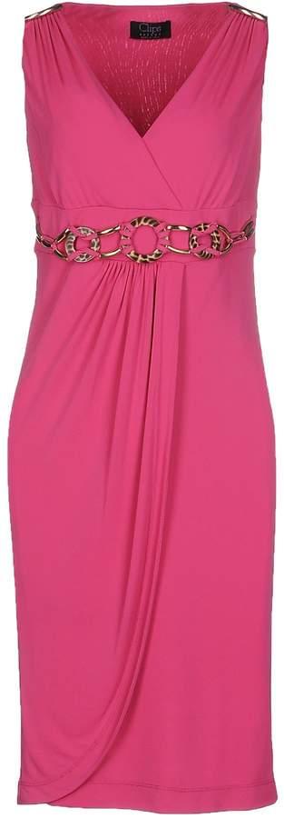 Clips Short dresses - Item 34567294