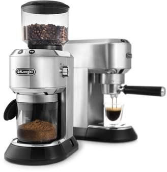 De'Longhi Delonghi Dedica Conical Burr Coffee Grinder KG521