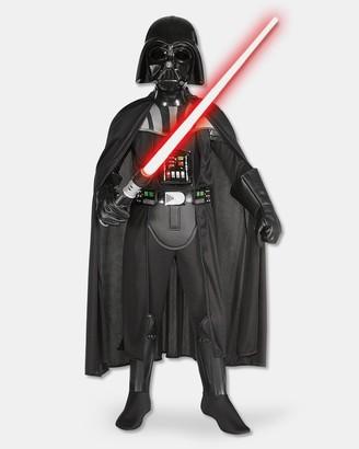 Rubie's Deerfield Darth Vader Deluxe Costume - Kids