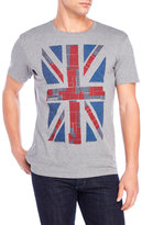 Ben Sherman Graphic Flag Tee
