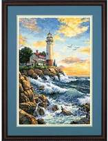 Dimensions 3895 Needlecrafts Counted Cross Stitch, Rocky Point