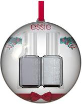 Essie Nail Polish Merry Mani Christmas Bauble Gift For Her