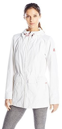 ZeroXposur Women's Anorak Jacket