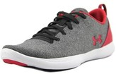 Under Armour Street Prec Sport Low Round Toe Synthetic Sneakers.