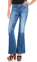 Flying Monkey Flare Leg Jeans