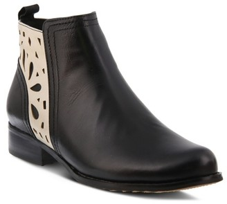 Spring Step Isabelle Bootie