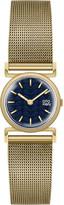 Orla Kiely Cecelia stainless steel watch