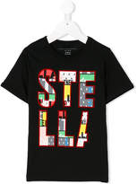 Stella McCartney Lolly printed T-shirt