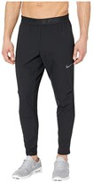 Nike Flex Vent Max Pants (Black/Dark Grey) Men's Casual Pants