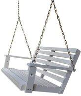 Polywood Hampton Porch Swing