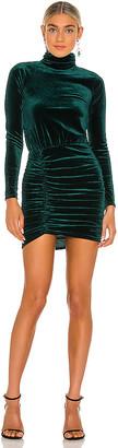 Lovers + Friends Ivana Mini Dress