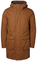 Selected Homme Andrew Light Padded Jacket, Dachshund