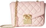 Love Moschino Quilted Envelope Crossbody Cross Body Handbags