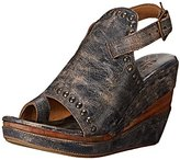 Bed Stu Women's Joann Wedge Sandal