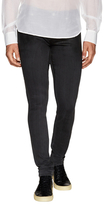 BLK DNM Coated Slim Fit Jeans