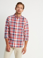 White Stuff Kepel madras check shirt
