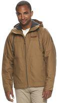 Columbia Men's Beacon Stone Omni-Shield Sherpa-Lined Hooded Jacket
