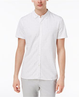 Kenneth Cole Reaction Men's Printed Shirt