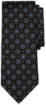 Brooks Brothers Spaced Medallion Tie