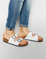 Brave Soul Sandals