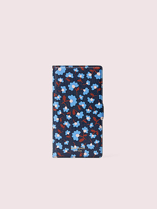 Kate Spade Sylvia Party Floral Iphone 11 Pro Max Magnetic Wrap Folio Case