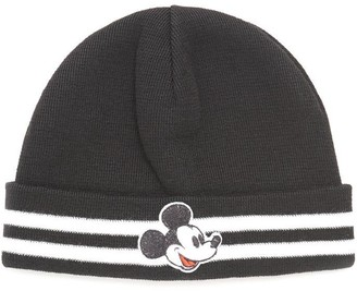 GCDS Mickey Mouse Logo Hat