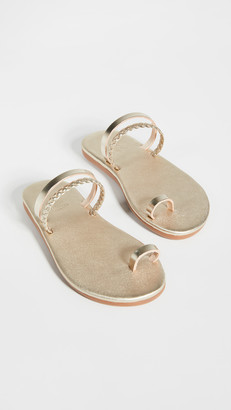 Ancient Greek Sandals Gyalos Sandals